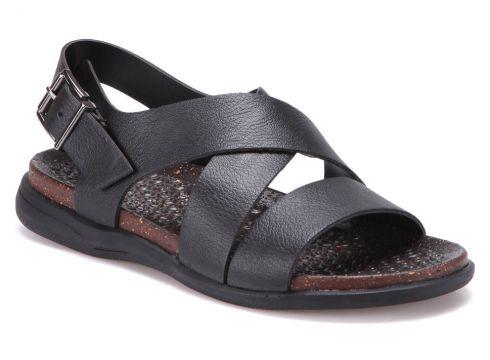 Panama Club M-3 Siyah Erkek Modern - FLO Ayakkabı(84434551)