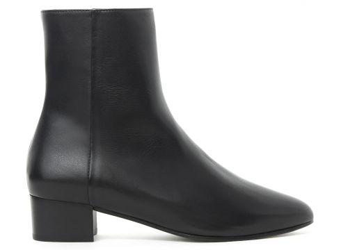 Boots Michele aus Leder(123875142)