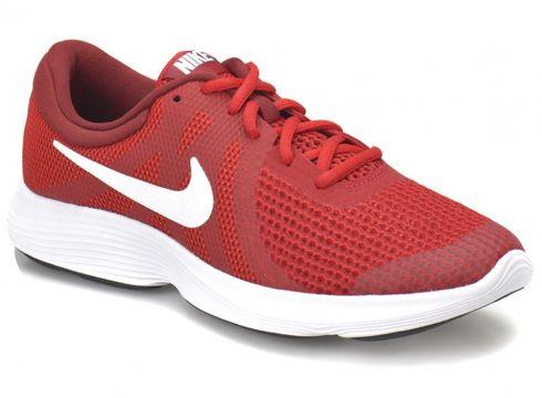 Revolution 4 Kırmızı Erkek Çocuk Ayakkabısı - FLO Ayakkabı(68314368)