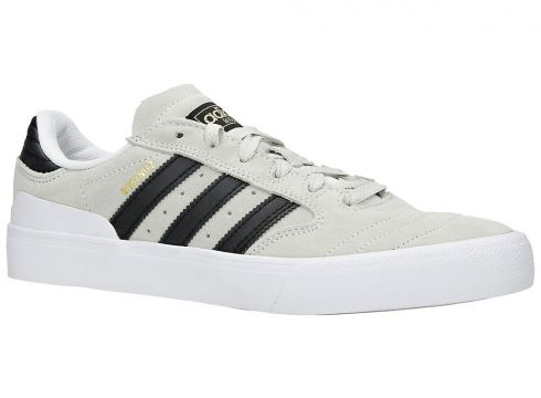 adidas Skateboarding Busenitz Vulc Skate Shoes wit(118150401)