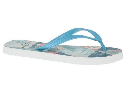 Blue Fin Mavi Kadın Plaj Terliği(118644430)