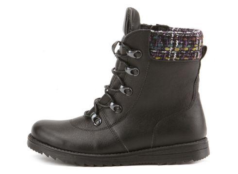Ботинки El Tempo(104942431)