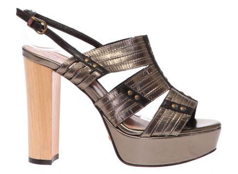 Fornarina Shoes-Fornarina Shoes Ayakkabı(108591504)