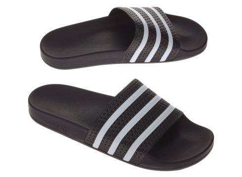 adidas Originals Adilette Sandals zwart(85168461)