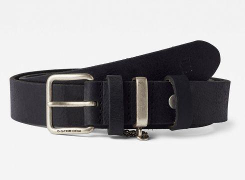 G-Star RAW Women Sash Chain Belt Black(126269199)