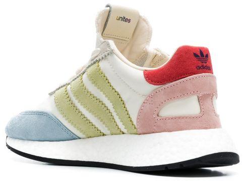 Adidas baskets Adidas Originals I-5923 Runner Pride - Blanc(65970189)