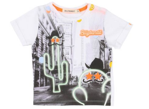 T-Shirt Kaktus City(113612027)
