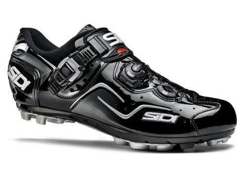 SIDI MTB-Schuhe Cape schwarz Cap, für Herren, Größe 47,(77721408)