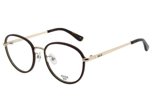 Anna Sui Anna Sui AS233 Lunettes(116315810)