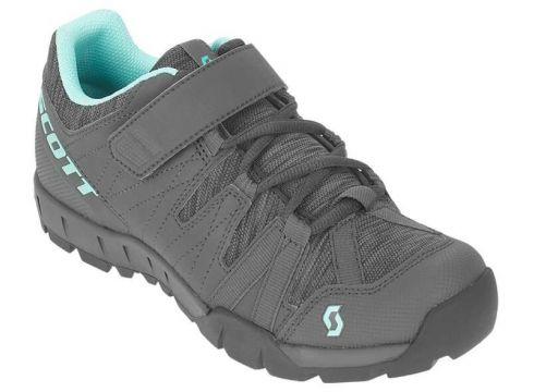 SCOTT Trail 2020 Damen MTB-Schuhe, Größe 39, Fahrradschuhe(116978942)