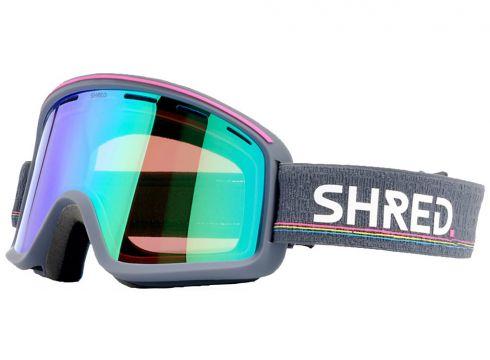 Shred Monocle Shrasta verde(99701954)