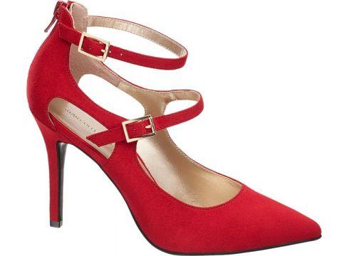 Catwalk 1172992 Kadın Topuklu ayakkabı(90463498)