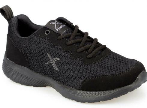 Kinetix Vigo Siyah Erkek Yürüyüş Ayakkabısı - FLO Ayakkabı(77275454)
