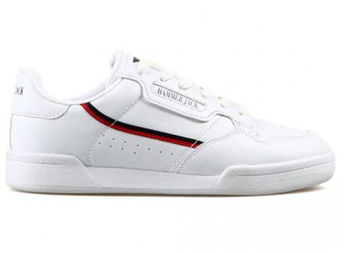 Hammer Jack 532 Beyaz-lacivert Anderson Spor Ayakkabı(116846015)