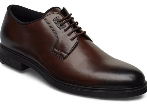 Firstclass_derb_pl Shoes Business Laced Shoes Lace-Ups Braun BOSS BUSINESS WEAR(94064897)