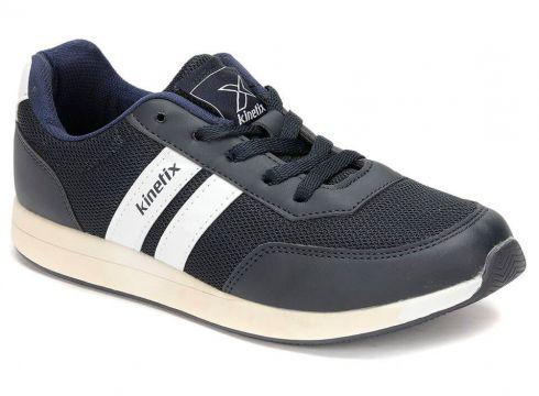 Kinetix REEDS M Lacivert Erkek Sneaker - FLO Ayakkabı(72777294)