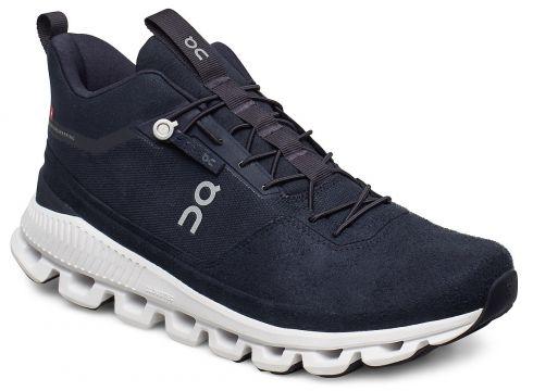 Cloud Hi Shoes Sport Shoes Running Shoes Blau ON(114162806)