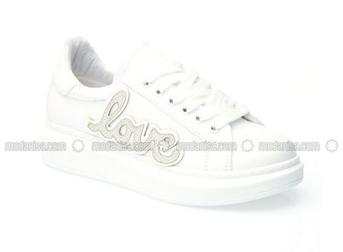 White - Powder - Sport - Sportswear - Y-London(100928517)