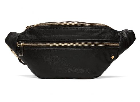 13952 Bum Bag Tasche Schwarz DEPECHE(100316728)