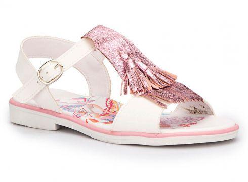 Winx MOOL Pembe Kız Çocuk Sandalet - FLO Ayakkabı(88807962)