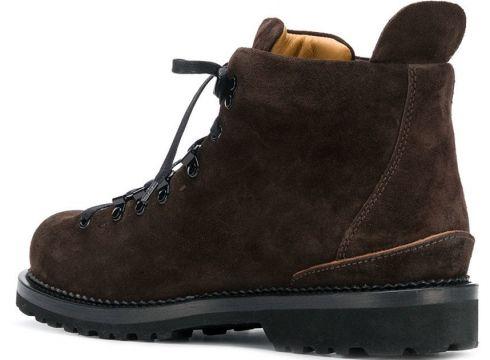 Buttero chaussures de montagne classiques - Marron(76513354)