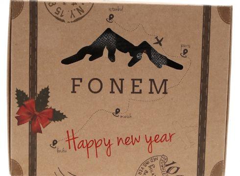Fonem Siyah Şapka(113957758)