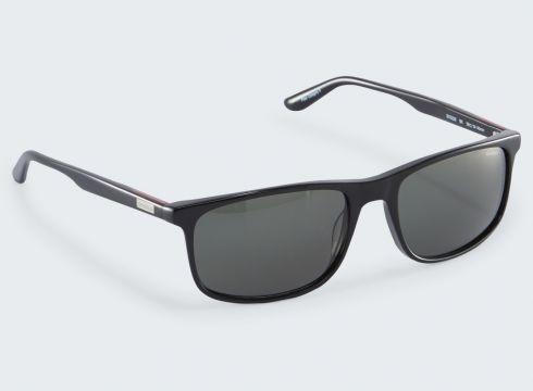 Getönte Sonnenbrille, schwarz(111093388)