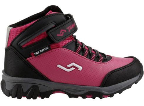 Jump 14193 G Termal Astarlı Kız Çocuk Spor Bot Ayakkabı(108521006)