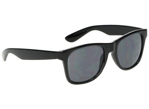 Vans Spicoli 4 Black Sunglasses zwart(112307757)