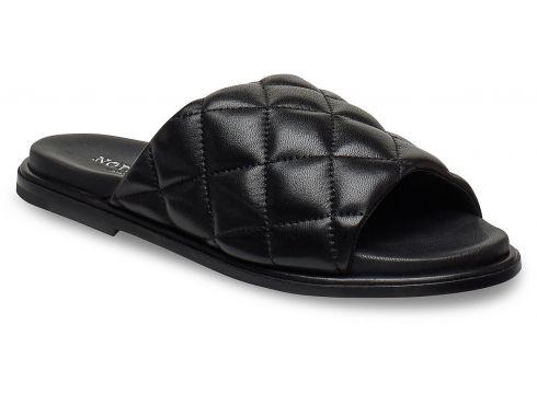 Rida Shoes Summer Shoes Flat Sandals Schwarz NOTABENE(116779049)