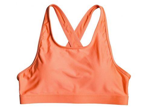 Roxy Lets Dance Bra 2 Tech Top oranje(109249883)