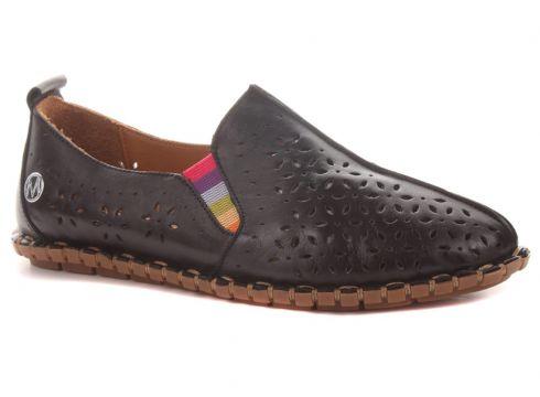 Messimod Siyah Kadın Casual Ayakkabı(105255388)