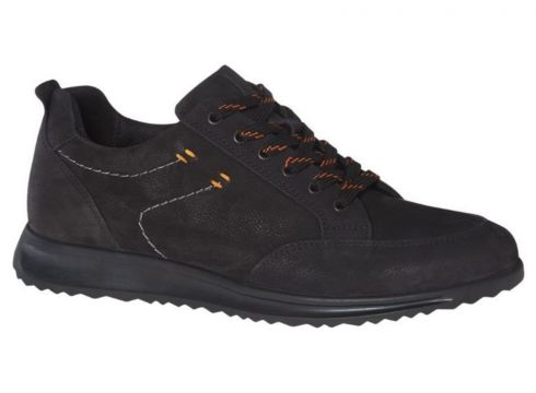 Borelli Deichmann Erkek Siyah Günlük Ayakkabı(105130959)