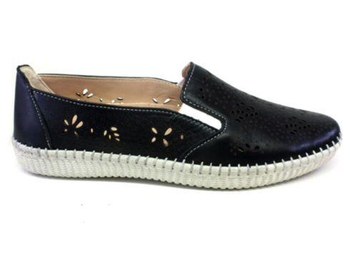 HAYAL Yumuşak Günlük Kadın Ayakkabısı Siyah(114218990)