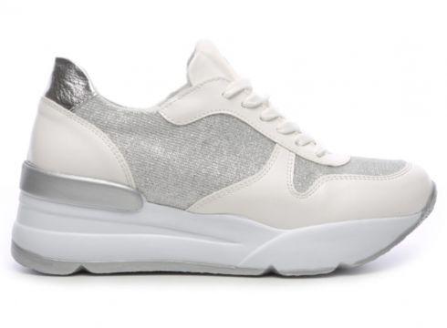KEMAL TANCA Kadın Tekstıl/vegan Spor Ayakkabı(114214088)