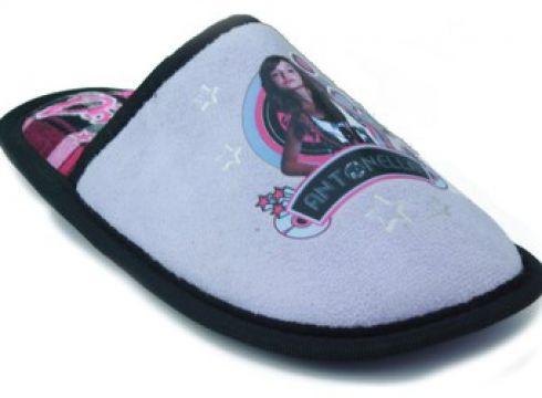 Chaussons enfant Patito Feo Chaussures domestique vilain petit canard(115448681)