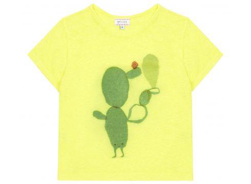 T-Shirt Cactus(117295882)