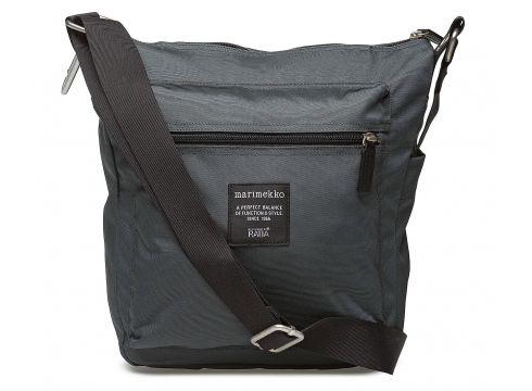 Pal Bags Small Shoulder Bags - Crossbody Bags Grau MARIMEKKO(114166074)