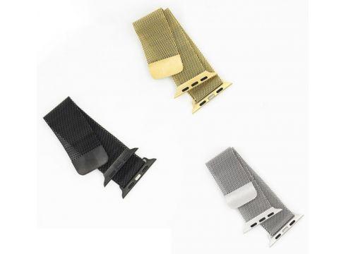 Apex Mopal 44-42 Mm Metal Akıllı Saat Kordon(119319973)